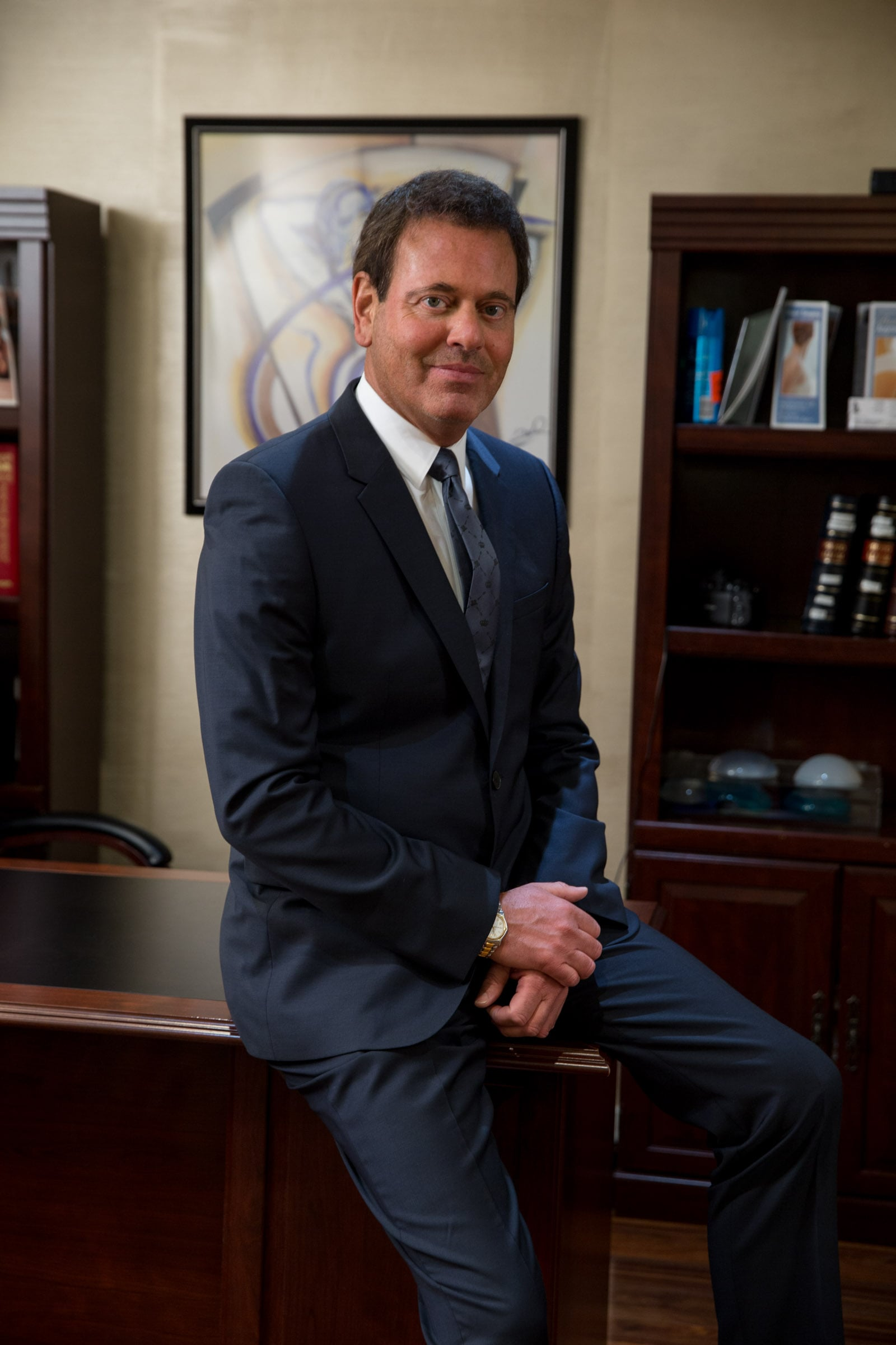 Dr. Elliot Heller, Penis Enlargement Surgeon in New York Area