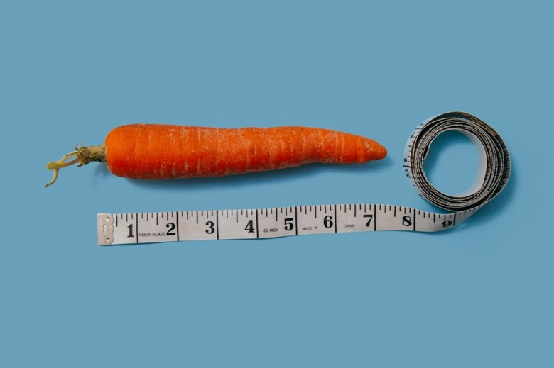 A Carrot and a Meter - Penis Enlargement Surgery